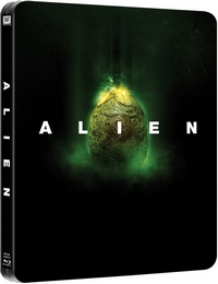Alien - Blu-ray steelbook