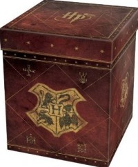 Harry Potter Wizards Collection Blu-ray