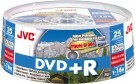 Médium JVC DVD+R Photo Grade
