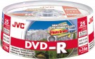 Médium JVC DVD-R Photo Grade