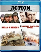 Kellyho hrdinové (Kelly's Heroes, 1970) / Kam orli nelétají (Where Eagles Dare, 1968)