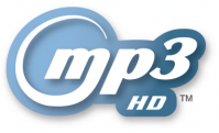 mp3HD - logo