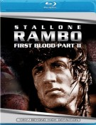 Rambo 2 (Rambo: First Blood Part II, 1985)