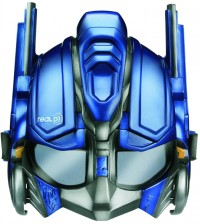 RealD Cine-Mask 3D - Optimus Prime